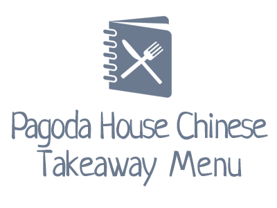 Pagoda House Chinese Takeaway Menu
