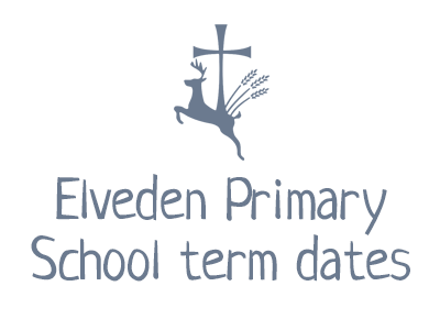 Elveden Primary School term dates