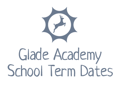Glade Primary School term dates